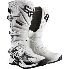 Bota Fox Comp 5 Undertow $617.40