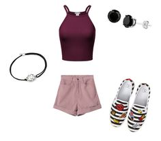 """""""Festas - Samys"""" by flormanhana on Polyvore featuring BP. and Alex and Ani"""