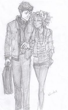 she is what i want to look like   simon and alisha by burdge-bug.deviantart.com on @deviantART