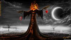 Papel de Parede Halloween Halloween Wallpaper CANTINHO ENCANTADO