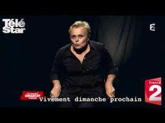 Vivement dimanche prochain - Muriel Robin e?voque sa me?re atteinte de la maladie d'Alzheimer - Dimanche 27 septembre 2015.mp4