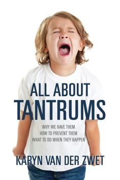Tantrum Triad: Understanding and Managing Tantrum Behaviours