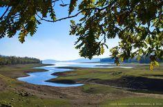 Plastira Lake