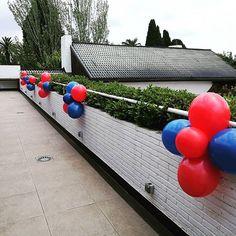#balloons #lavidaesmejorconglobos