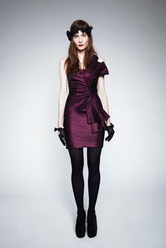 Erin Fetherston - Fall 2013 Ready-to-Wear - Look 18 of 32