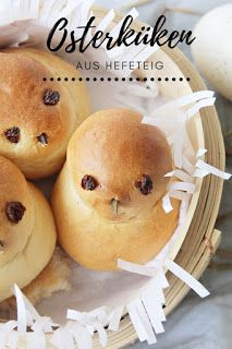 Pampered Chef, Easter Recipes, Easter Bunny, Doughnut, Food And Drink, Eggs, Sweets, Bread, Baking