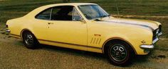 Importers of the Australian Ford Falcon - Mad Max Interceptor, Big Bopper, Nightrider and other MFP vehicles. Informational site about Australian cars: VH Charger, Holden Monaro. Holden Monaro, Aussie Muscle Cars, Australian Cars, Car Museum, Ford Falcon, Cute Images, General Motors, Motor Car, Cool Cars