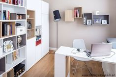 Pokój biuro