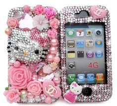 This is the kind of case that I wanted!!! I either need to find one exactly like it or make my own!!!!