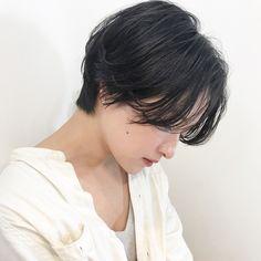 Girls Short Haircuts, Short Girls, Very Short Hair, Short Hair Cuts, Hear Style, Shot Hair Styles, About Hair, Pixie Cut, Hair Inspo