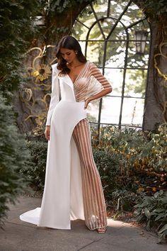 Ball Dresses, Ball Gowns, Evening Dresses, Prom Dresses, Formal Dresses, Dress Prom, Long Dresses, Dress Long, Wedding Pantsuit