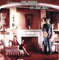 Audience - 1971 - The House on the Hill