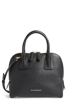 Burberry 'Small Yorke' Satchel available at #Nordstrom....this has to be mine!!!!