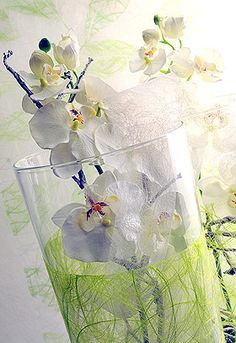 Chemin de Table Sizoweb Sizal vert peut aussi servir pour la décoration, que ce soit des tables, des buffets, mais aussi de vos bouquets.