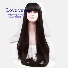 synthetic lace front wig Natural look overlength straight black asian hair level bang match easily be dye or braid QL0007     #http://www.jennisonbeautysupply.com/    http://www.jennisonbeautysupply.com/products/synthetic-lace-front-wig-natural-look-overlength-straight-black-asian-hair-level-bang-match-easily-be-dye-or-braid-ql0007/,     USD 39.00-45.00/pieceUSD 46.00-61.00/pieceUSD 45.00-50.00/pieceUSD 53.00-63.00/pieceUSD 18.00/pieceUSD 45.00-50.00/piece       USD 39.00-45.00/pieceUSD…