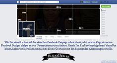 Die neue Bildgröße für #Facebook #Fanpage - #2014 #size #profile #sheet