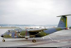 Delivered new to the Brazilian Air Force in July Operated by 1 GTT transport squadron of the FAB. - Photo taken at Rio de Janeiro - Galeao International (Antonio Carlos Jobim) (GIG / SBGL) in Brazil on May Stol Aircraft, Cargo Aircraft, Military Aircraft, Brazilian Air Force, Fixed Wing Aircraft, Air Space, Army Vehicles, Aircraft Pictures, Buffalo