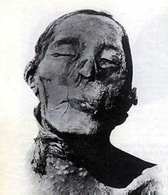 The pharaoh of Egypt at that time was Amenhotep II. The overwhelming biblical and historical evidence is that he did not die with his army in pursuit of Israel. In Psalm we find that God & Egypt Mummy, Ancient Egypt History, Egyptian Mummies, Egyptian Mythology, Red Sea, African American History, Black History, Psalm 136, Macabre
