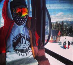 Rep Your Coast! #westcoast #westcoastlifestyle #snowboard #ski #resort #winter #snow #clothing #fashion #giftsforhim #mountains #Aspen #Colorado #UnitedStates  www.WESTCOASTLIFESTYLECLOTHING.com Usa Trip, Aspen Colorado, Lifestyle Clothing, Mountain S, Winter Snow, Travel Usa, Snowboard, West Coast, Skiing