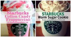 19 Undercover Starbucks Orders You Didn't Know About
