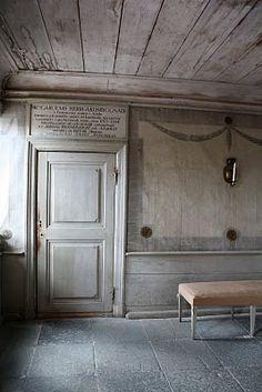 : Vintage Swedish Interiors