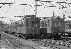 京王線・井の頭線-なめくじ会の鉄道写真館