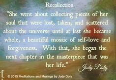 Visit Meditations & Musings by Jody Doty #WUVIP #motivationalmonday @joanndoty