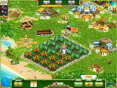Hobby Farm - screenshot del gioco 5 #giochi #gioco