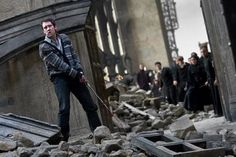 Pin for Later: 450 Pop Culture Halloween Costume Ideas Neville Longbottom From Harry Potter