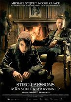 The Girl with the Dragon Tattoo<br><span class='font12 dBlock'><i>(Män som hatar kvinnor (Millennium I))</i></span>