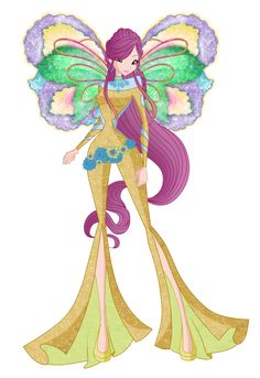 Explore the Winx Club collection - the favourite images chosen by Huntermoon on DeviantArt. Winx Club, Twilight Equestria Girl, Las Winx, Barbie Costume, Bloom, Club Design, Baby Doll Clothes, Son Luna, Club Style