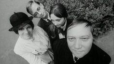 The Cremator - Juraj Herz (1969)