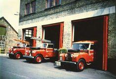 Series 1 firebrigade