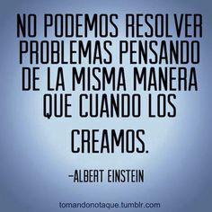 Resuelve tus problemas con una mente abierta