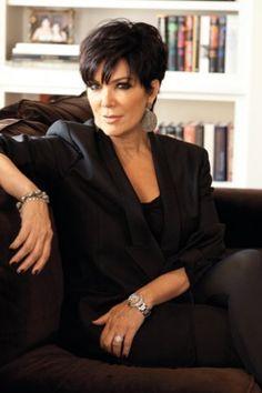 Kris Jenner Addresses Kim Kardashian's Divorce With Fellow EP Ryan Seacrest - Hollywood Reporter