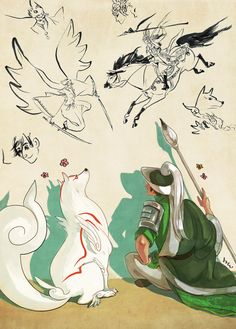 Comics Illustrator of the Week: Hwei Lim Character Concept, Concept Art, Character Design, Chinese Mythology, Tumblr, Cartoon Art, Illustration Art, Illustrations, Fantasy Art