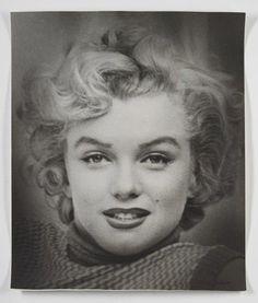 Marilyn Monroe -- looks like Jackie