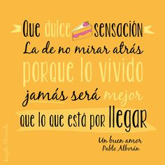 Frase de la canción Un buen amor del cantante español Pablo Alborán #Frase #canción #PabloAlborán Music Is Life, My Music, How To Build Steps, Sign Board Design, Birthday Gifts For Girls, Film Music Books, Powerful Quotes, Music Lyrics, Beautiful Words