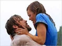 Does it get any more romantic?  Date Idea: Embrace a rainy day!