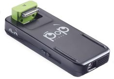 PoP Video: picoproyector para iPhone a $99