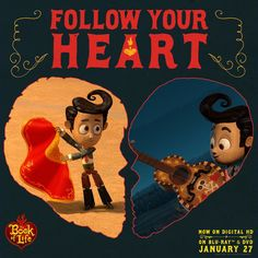 ❤️The Book of Life❤️