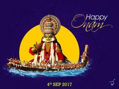 Revalsys wishes Happy Onam