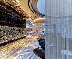 2014 BOY Winner: U.S. Hotel | Projects | Interior Design