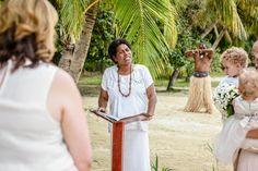 Fijian celebrant