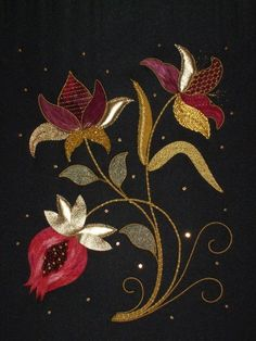 goldwork | Tumblr