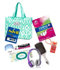 Designer Clothes, Shoes & Bags for Women Emergency Kit For Girls, School Emergency Kit, School Kit, Emergency Survival Kit, Life Hacks For School, Middle School Fashion, School Style, Girl Survival Kits, School Hairstyles For Teens