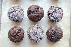 How to Reduce Sugar in Muffins via @kingarthurflour