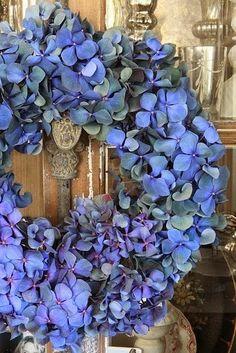 A House Romance: French Blues!