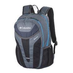 Amazon.com: Columbia Beacon III Backpack, Collegiate Navy, One Size: Sports & Outdoors
