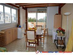 Effectuez un achat immobilier fonctionnel entre particuliers en découvrant cet appartement F3 d'une surface de 82 m² situé à Frontignan dans l'Hérault http://www.partenaire-europeen.fr/Annonces-Immobilieres/France/Languedoc-Roussillon/Herault/Vente-Appartement-F3-FRONTIGNAN-1025187 #appartement